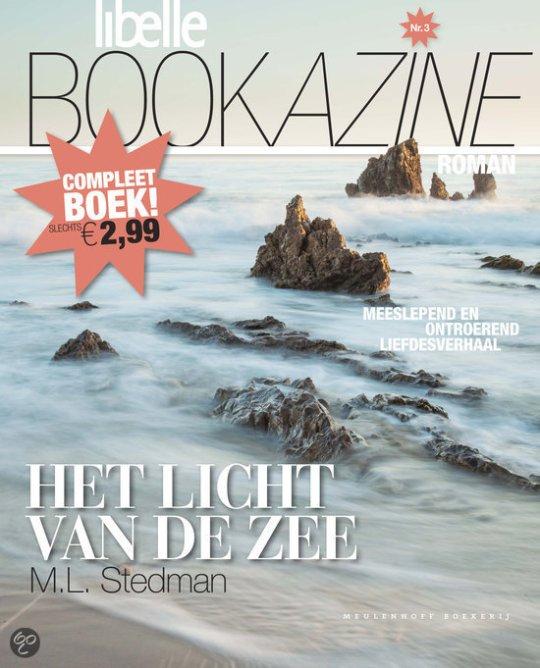 Bookazine: Het licht van de zee