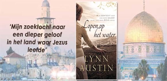 Lynn Austin in Gouda