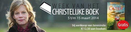 Week van het christelijke boek