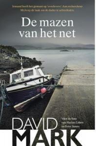 De mazen van het net - David Mark