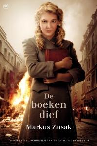 Boekendief - Zusak