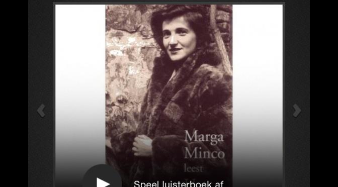 Het bittere kruid vertelt door Marga Minco