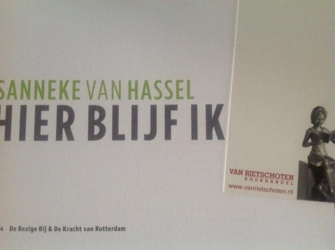 Book Detectives: van Rietschoten