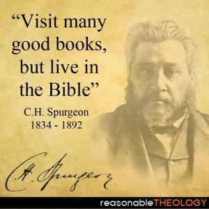 citaat Spurgeon