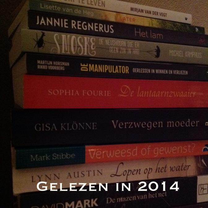 Een jaar Antoinette's Boeken Commentaar