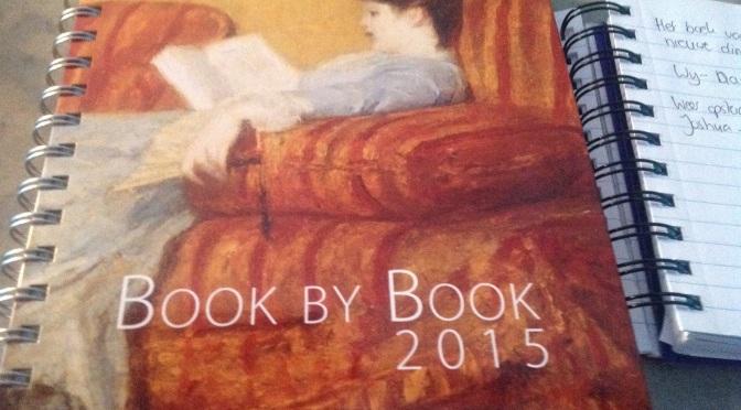 Beste boekwensen voor 2015