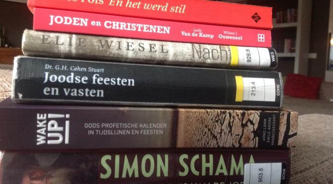 Boekencommentaar januari 2015