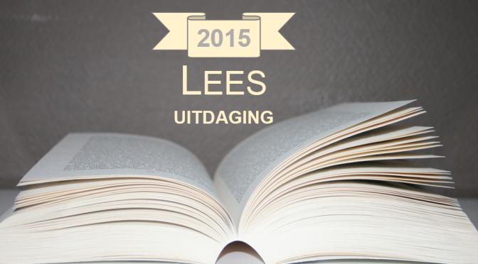 Leesuitdagingen en blogplannen 2015