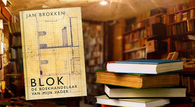 Uitgelezen Rotterdams: Blok van Jan Brokken