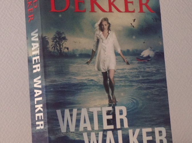 Uitdaging: Water Walker