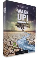 Wake up! boek