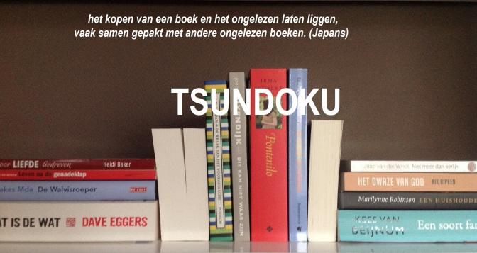 Tsundoku of #NTL