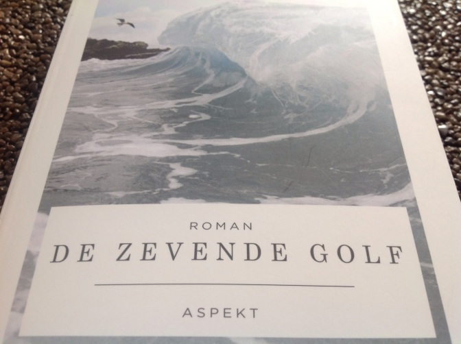 Een warm bad: De zevende golf