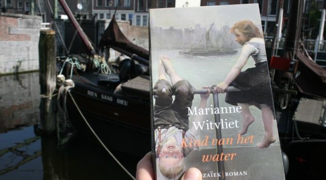 Uitgelezen Rotterdams: Kind van het water