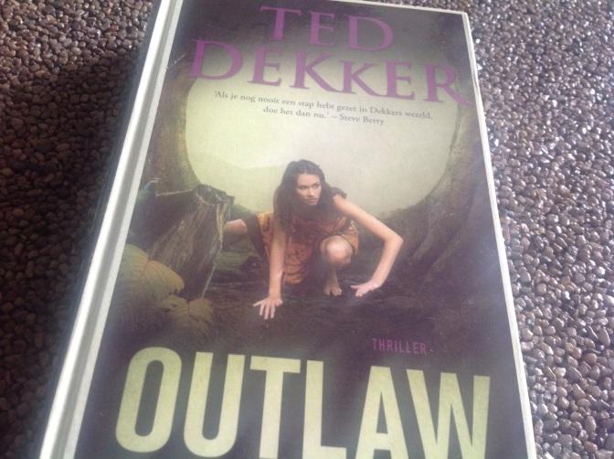 Meer dan spannend: Outlaw