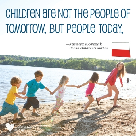 Children-are-people-today-Polish-author_Korczak