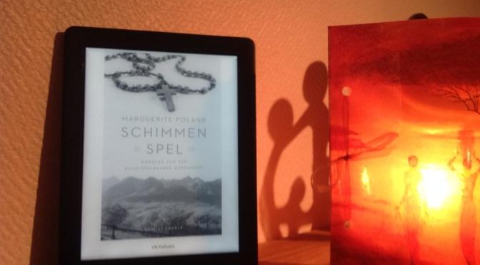 Schimmenspel – Marguerite Poland