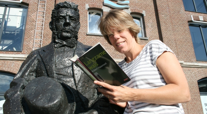Uitgelezen Rotterdams: Langzame wals