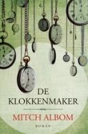 De Klokkenmaker - Albom