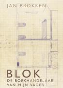 Blok, boekhandelaar Brokken