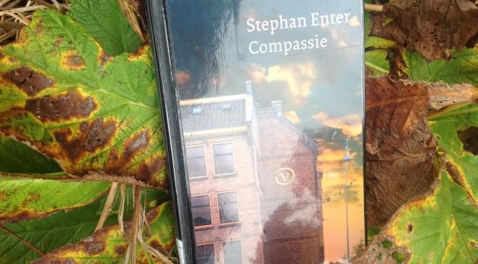 Schitterend pijnlijk: Compassie