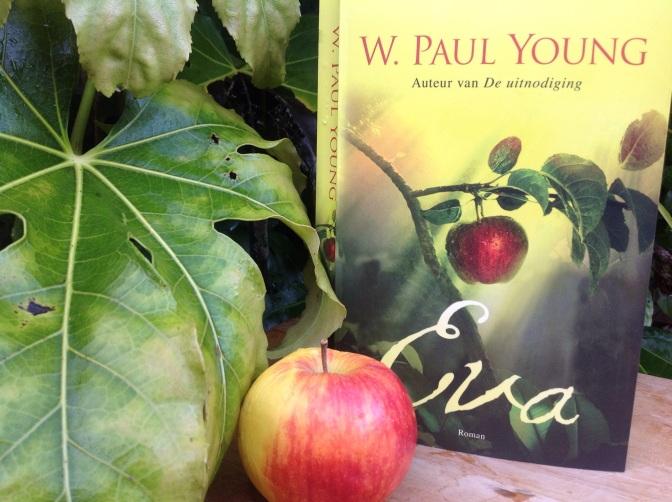 Wat Paul Young vertelt met Eva