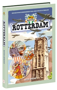 Mijn stad Rotterdam