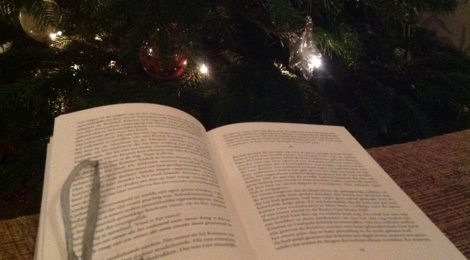 De kerstboodschap uit boeken