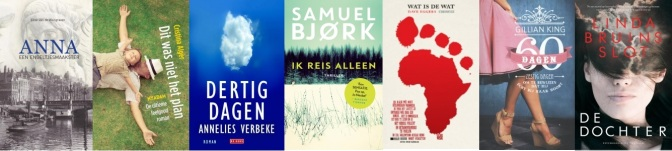 Boekencommentaar januari: gevarieerd lezen