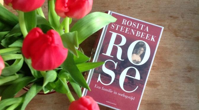 Rose, het onbekende leven van een Joodse oma