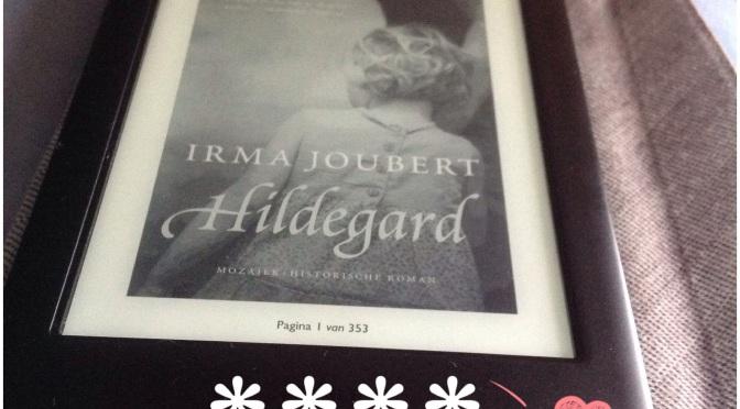 Hoeveel sterren krijgt Hildegard?