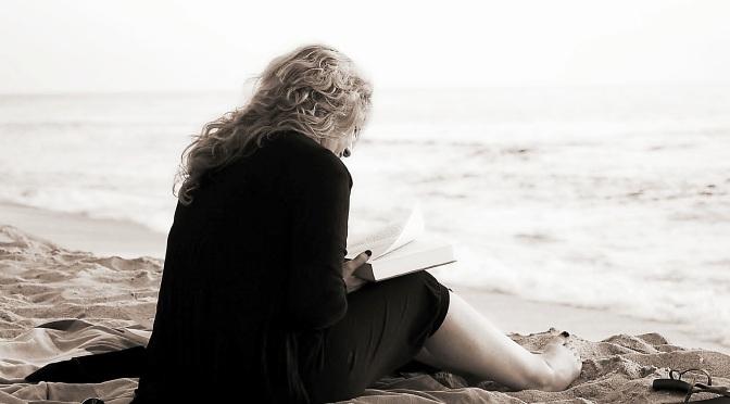 6 romans waarin ik ben gestrand