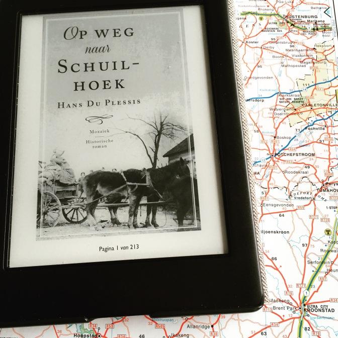 Zomerlezen #5 Op weg naar Schuilhoek