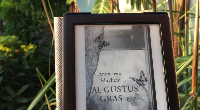 Augustusgras, een bijzondere roadtrip