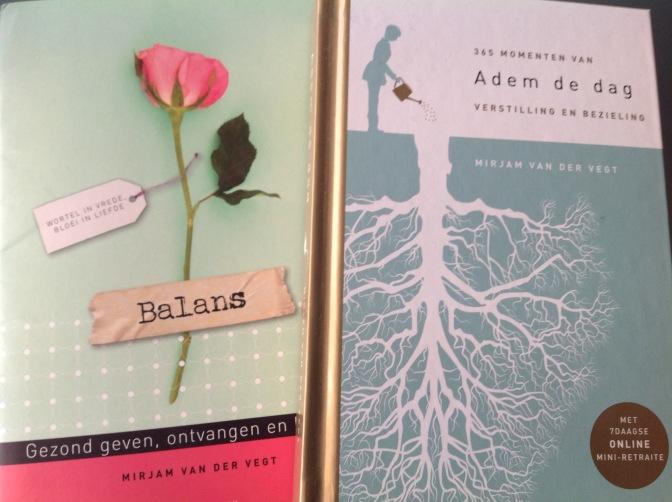 Balans – Adem de dag