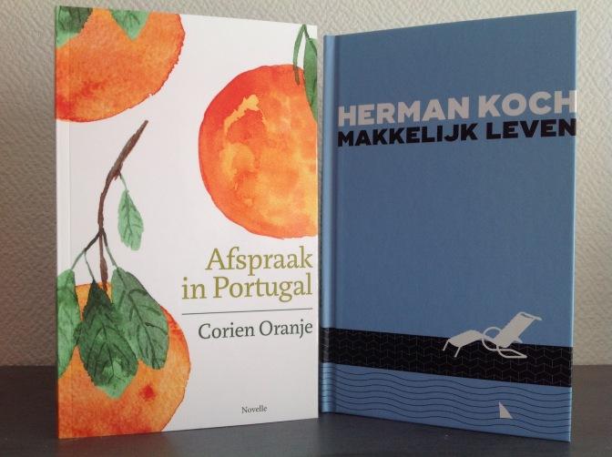 2 Boekenweekgeschenken