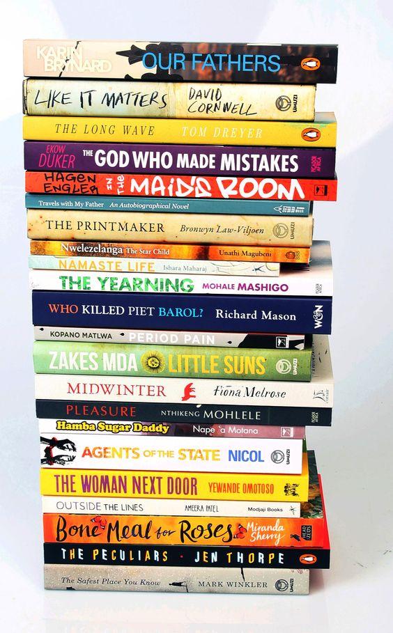Op reis zonder boeken