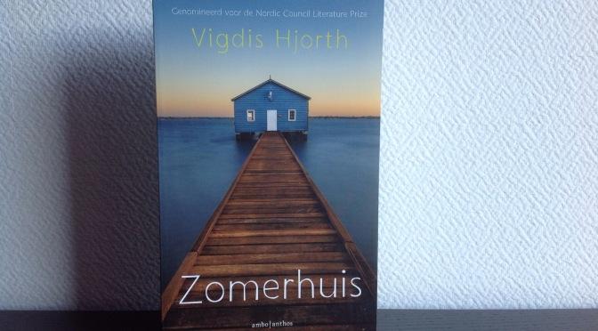 Zomerhuis – Vigdis Hjorth