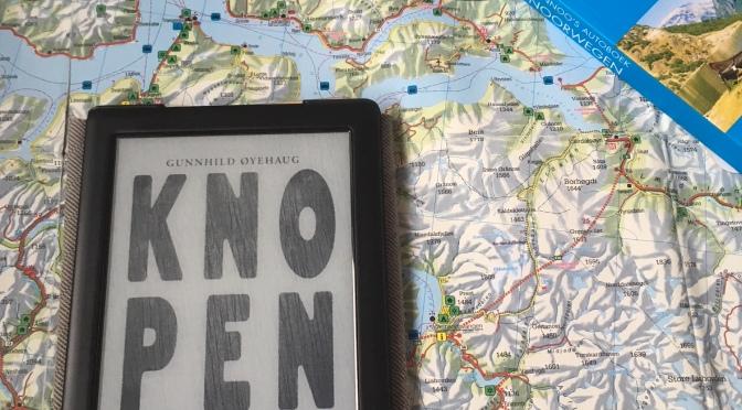 Knopen – verhalen van Gunnhild Øyehaug