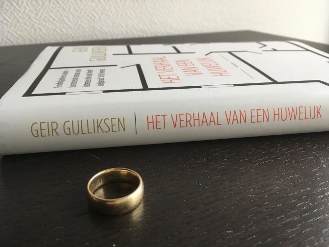 Het verhaal van een huwelijk