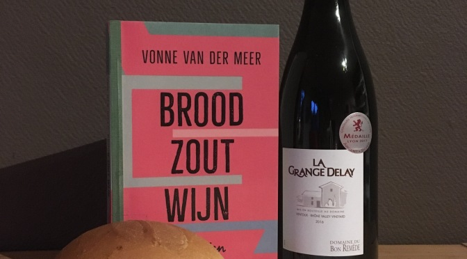 Brood, Zout, Wijn – verhalen