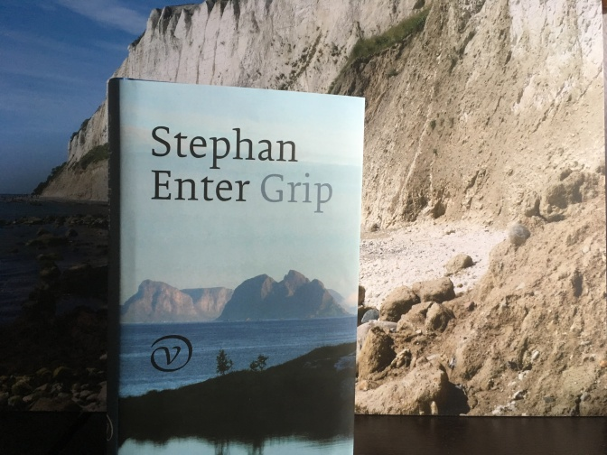 Reünie met Grip van Stephan Enter