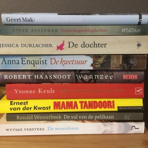 NTL 2019 Antoinette's Boeken
