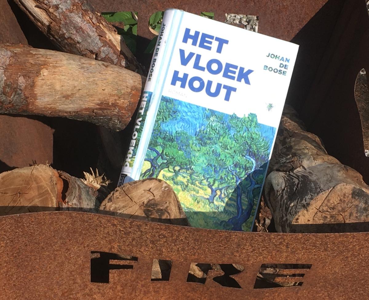 Recensie Het Vloekhout