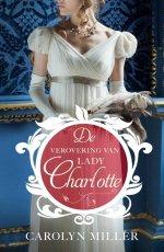 de verovering van lady charlotte