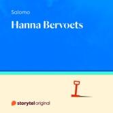 Salomo Hanna Bervoets